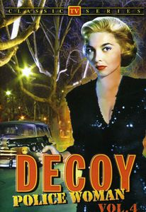 Decoy: Police Woman 4