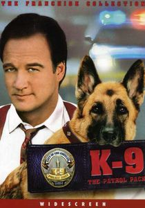 K-9: The Patrol Pack [Widescreen]