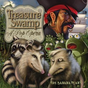 Treasure Swamp: A Pop Opera