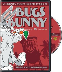 Looney Tunes Super Stars: Bugs Bunny Hare Extraord