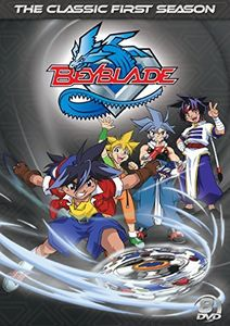 Beyblade: The Classic First Season