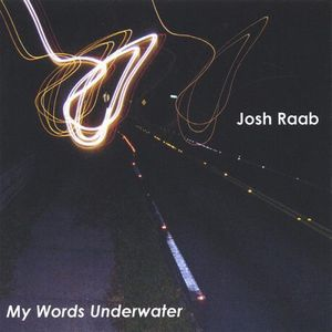 My Words Underwater
