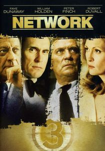Network [Widescreen] [Repackaged]