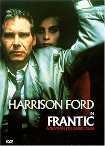 Frantic /  Movie