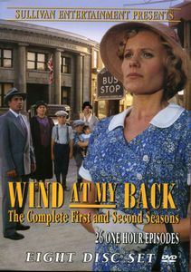 Wind at My Back: The Complete Seasons 1 & 2
