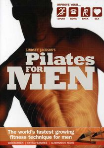 Pilates for Men