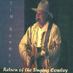 Return of the Singing Cowboy