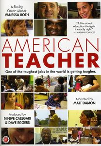 American Teacher [Documentary]