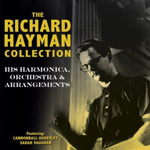 Hayman, Richard : Richard Collection