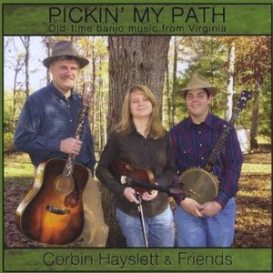 Pickin' My Path