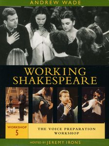 Working Shakespeare: 5