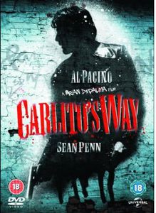 Carlito's Way [Screen Outlaws Edition]