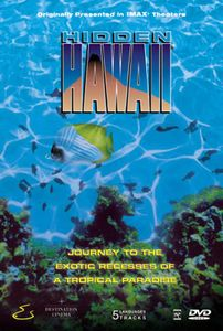 IMAX /  Hidden Hawaii