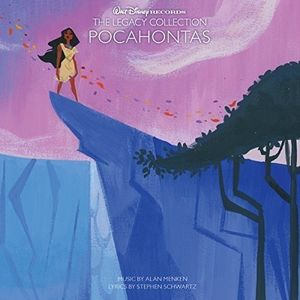 Pocahontas: Legacy Collection (Original Soundtrack) [Import]