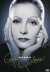 Garbo: The Signature Collection [10 Discs]
