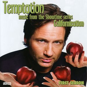 Temptation: Music from Californication /  O.S.T. [Import]