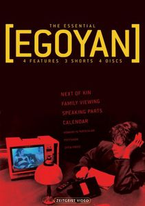 The Essential Egoyan Box Set
