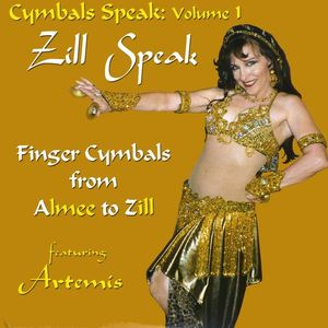 Zill Speak: How to Play Finger Cymbals