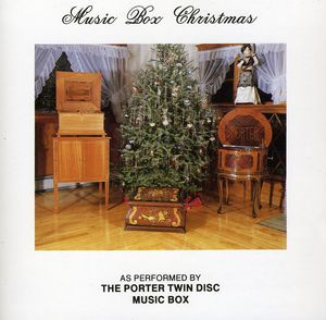 Music Box Christmas