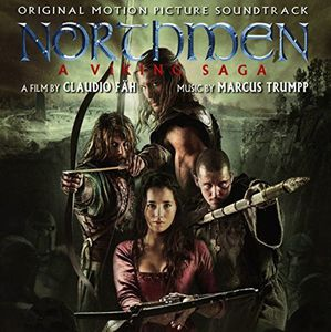 Northmen: A Viking Saga (Original Soundtrack) [Import]