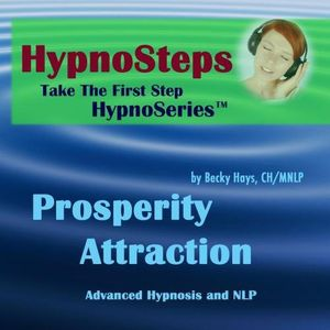 Prosperity Attraction Hypnosis & NLP