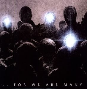 For We Are Many [Import]