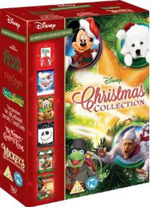 Disney Christmas Collection Box Set
