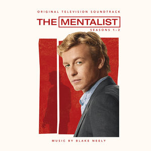 Mentalist: Seasons 1 - 2 (Original Soundtrack)