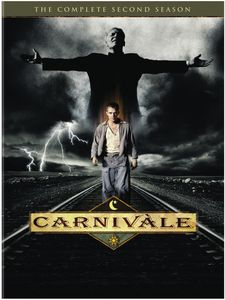 Carnivàle: The Complete Second Season