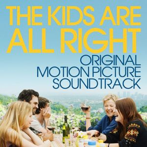 Kids Are All Right (Original Soundtrack)