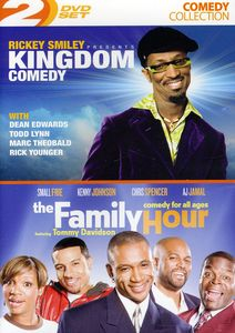 Kingdom Comedy & Family Hour
