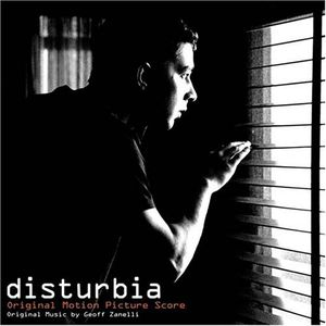 Disturbia (Score) (Original Soundtrack)