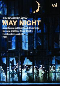 May Night