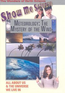 Meteorology: Mystery of the Wind