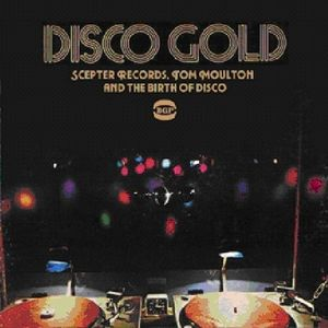 Disco Gold /  Various [Import]