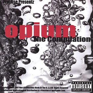 Opium the Compilation