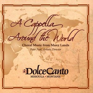 Cappella Around the World