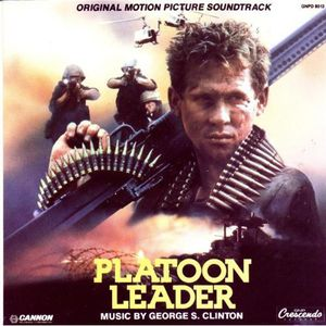 Platoon Leader (Original Soundtrack)