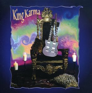 King Karma Limited Edition