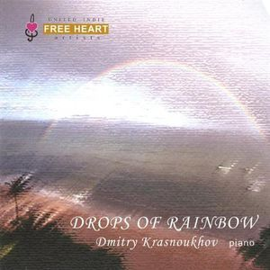 Drops of Rainbow