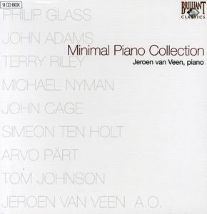 Minimal Piano Collection I-Ix