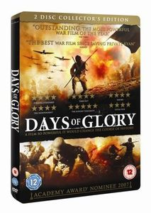 Days of Glory Special Edition
