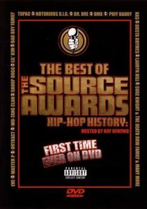 Best Of The Source Awards