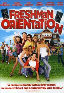 Freshman Orientation [Widescreen]