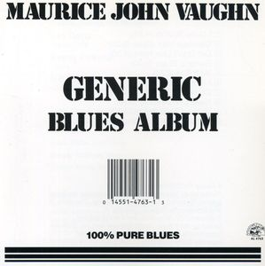 Generic Blues Album