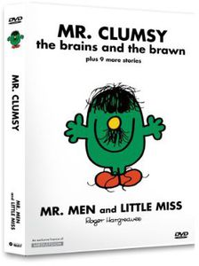 Mr. Clumsy: The Brains & the Brawn [Import]