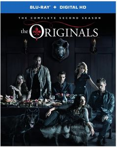 The Originals: The Complete Second Season