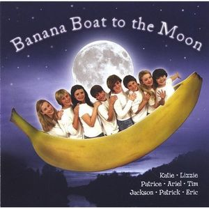 Banana Boat to the Moon
