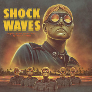 Shock Waves (original Soundtrack)
