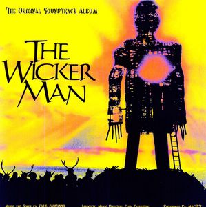 Wicker Man (Original Soundtrack) [Import]